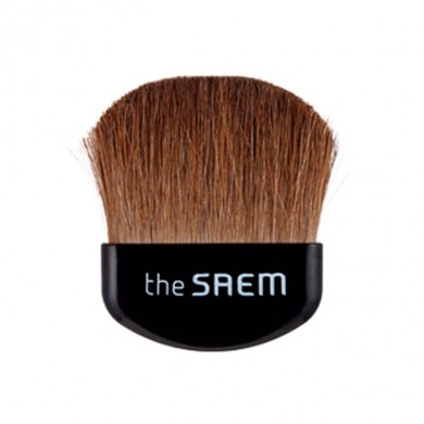 The Saem Mini Blusher Brush