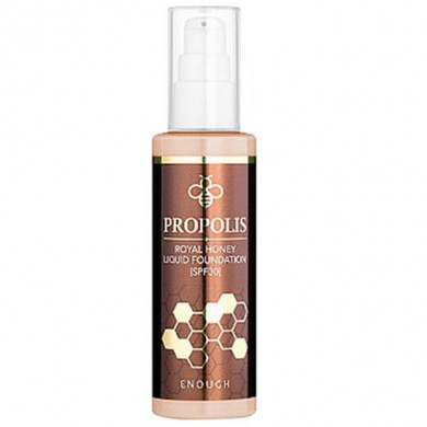 Enough Propolis royal honey liquid foundation 13