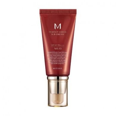 Missha M Perfect Cover BB Cream SPF42/PA+++