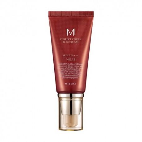 Missha M Perfect Cover BB Cream SPF42/PA+++ ББ крем