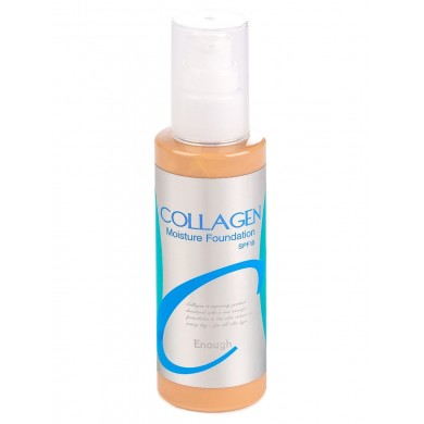 Enough Collagen moisture foundation