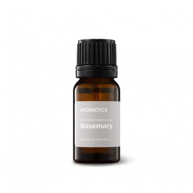 Aromatica Rosemary Essential Oil