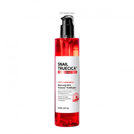 Some By Mi Snail True Cica Miracle Repair Toner