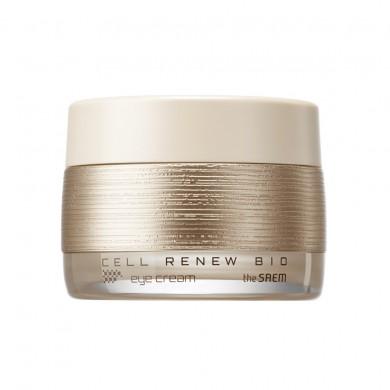 The Saem Cell Renew Bio Eye Cream
