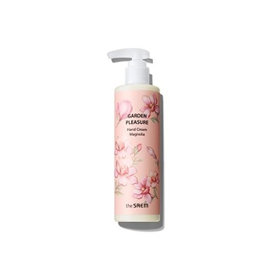 The Saem Garden Pleasure Hand Cream Magnolia