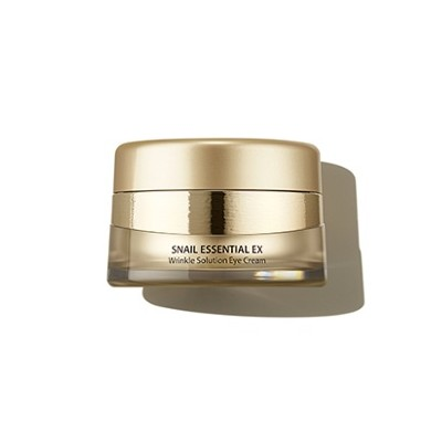 The Saem Snail Essential Ex Wrinkle Solution Eye Cream
