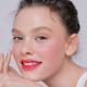 Saemmul Single Blusher PK04 Rose Ribbon