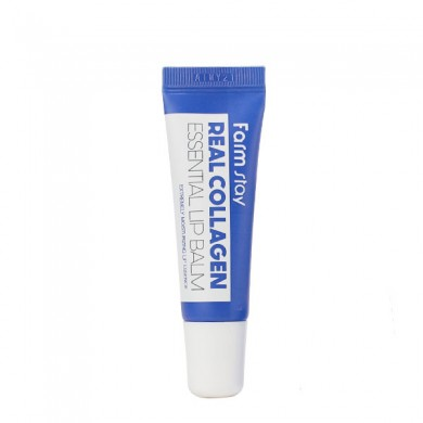 Farmstay Collagen Essential Lip Balm