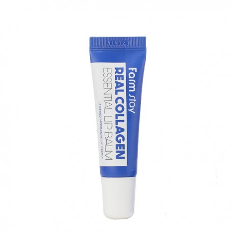 Farmstay Collagen Essential Lip Balm
