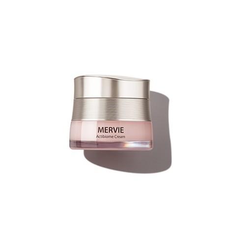 The Saem Mervie Actibiome Cream