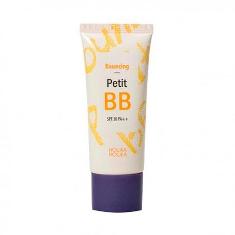 Holika Holika Petit BB cream Серия ББ кремов для разных типов кожи