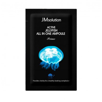 JM Solution Active Jellyfish All In One Ampoule Prime