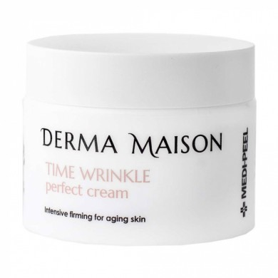 MEDI-PEEL Derma Maison Time Wrinkle Perfect Cream