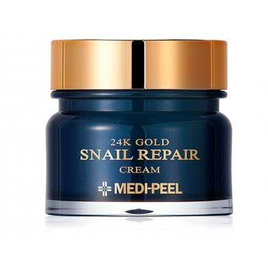 MEDI-PEEL 24K Gold Snail Repair Cream