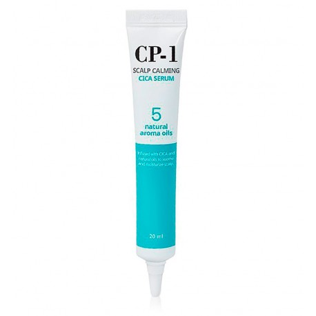 Esthetic House CP-1 Scalp Calming Cica Serum