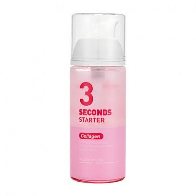 Holika Holika 3 seconds Starter Collagen