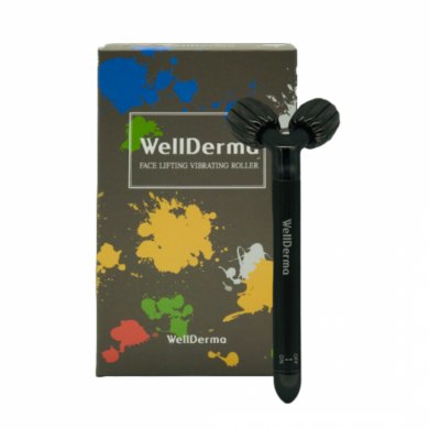 Wellderma Face Lifting Vibration Roller