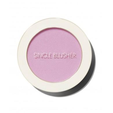 The Saem Saemmul Single Blusher PP01 Orchid Rumor