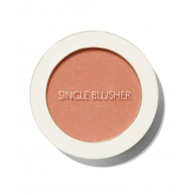 The Saem Saemmul Single Blusher Be02 Flash Beige