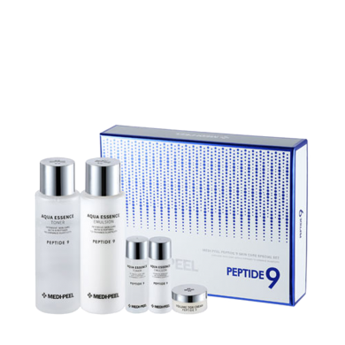 Medi-Peel Peptide 9 Skin Care Spacial Set