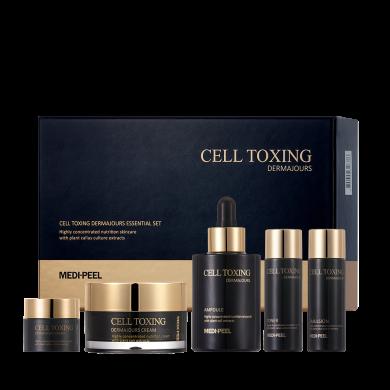 Medi-Peel Cell Toxing Dermajours Essencial Set