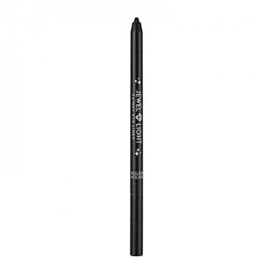 Holika Holika Jewel Light Skinny Eye Liner 01 Black Twister