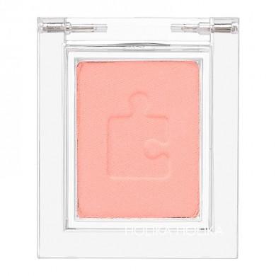 Holika Holika Piece Matching Shadow Matte Mpk03 Strawberry Cream