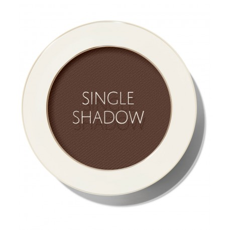 The Saem Saemmul Single Shadow Matte Br03 Touching Brown