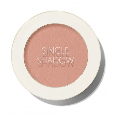 The Saem Saemmul Single Shadow Matte Be05 Nothing Beige