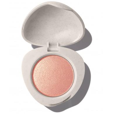 The Saem Prism Light Blusher Be01 Rosy Sand
