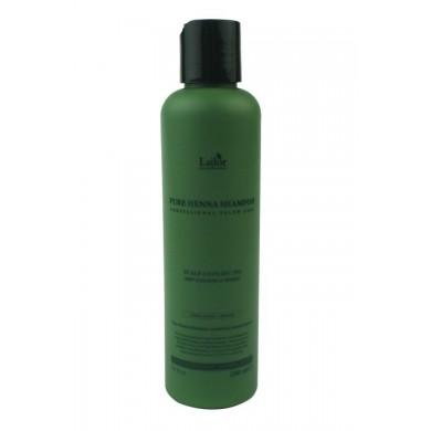 La'dor Pure Henna Shampoo Шампунь с хной укрепляющий, 200мл.