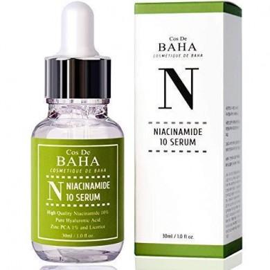Cos De BAHA Niacinamide Serum