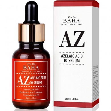 Cos De BAHA Azelaic Acid 10% Serum