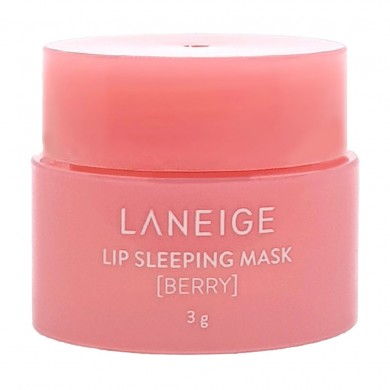 LANEIGE Special Care Lip Sleeping Mask Berry