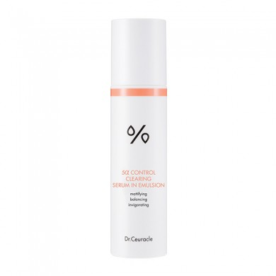 Dr.Ceuracle 5α Control Clearing Serum in Emulsion