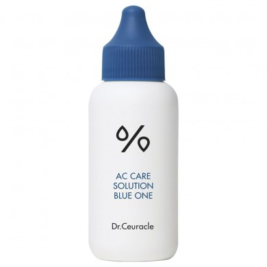 Dr. Ceuracle АC Cure Solution Blue One