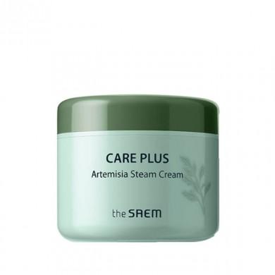 The Saem Care Plus Artemisia Steam Cream