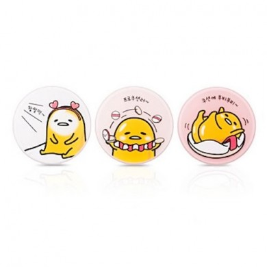 Holika Holika Gudetama Cushion BB Case