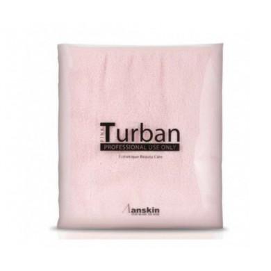 Anskin Turban Pink