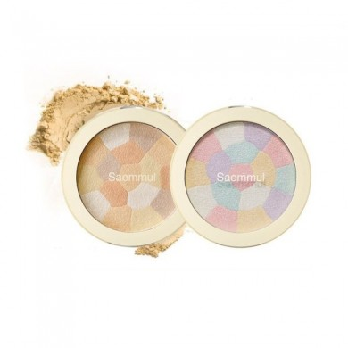 The Saem Saemmul Luminous Multi Highlighter