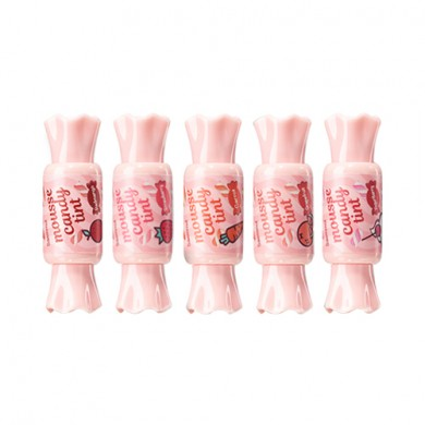 The Saem Saemmul Mousse Candy Tint