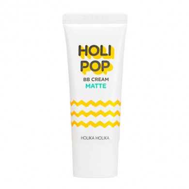 Holika Holika Holi Pop BB Cream - Matte