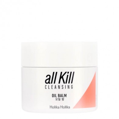 Holika Holika All Kill Cleansing Oil Balm