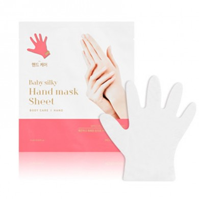 Holika Holika Silky Hand Mask Sheet