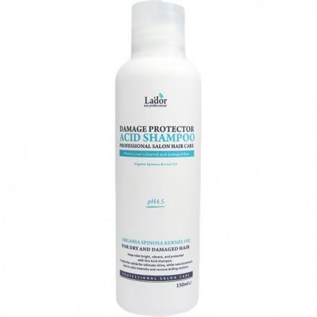 La'dor Damage Protector Acid Shampoo
