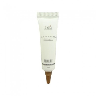 La'dor Scalp Scaling Spa Hair Ampoule