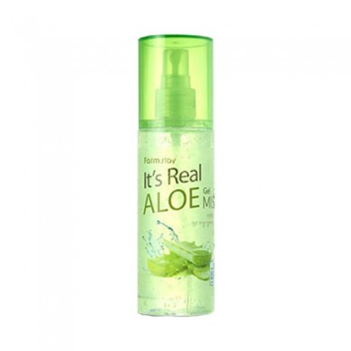 Farmstay It'S Real Aloe Gel Mist
