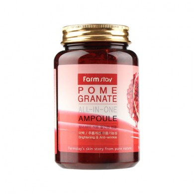 Farmstay Pomegranate All In One Ampoule