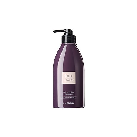 The Saem Silk Hair Hair Loss Care Shampoo