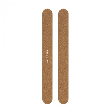 Missha Self Nail Salon Basic Emery Board